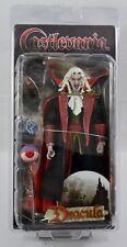 Castlevania DRACULA NECA Player Select Action figure Konami BRAND NEW 2007