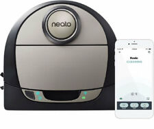 Neato Robotics D7 Connected Wi-Fi Robot Vacuum, Works with Alexa 110-240v