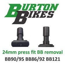 Burton Bikes BB86 BB92 BB90 BB95 Removal Tool