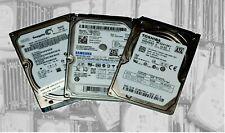 "Toshiba 320GB 2.5/"" Laptop HDD MQ01ABF032 With Preloaded Windows 10 Pro 64bit"