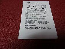 HGST / hitachi HUSSL4010BSS600 100GB SAS 6G  - solid state drive  - SAS 6Gbs