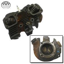 Cylinder Head Rear Harley Davidson XLH1000 Ironhead Sportster