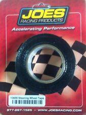 JOES RACING steering wheel Tape[ joes 13600],black finish ,sprintcar ,speedway