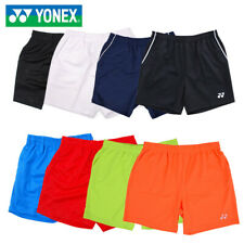 Yonex Badminton Woven Pants Unisex Shorts Clothing Apparel NWT TW4134
