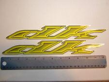 dk legend BMX frame STICKER DECAL kaston dk sticker x1
