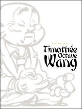 Luc Warnant – Timothée O Wang – Tirage de tête 500 ex signés - Editions Hématine