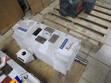 Reliance DC Motor FR: MC2512ATZ 50HP, 1800RPM, Encl: DP 1750RPM, 500V, 86A, Used