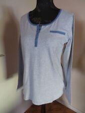 Basic T Shirt Langarm Damenblusen, tops & T Shirts