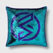 Marvel Rising Secret Warriors Reversible Sequin Throw Pillow 16in x 16in