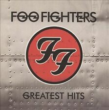 Greatest Hits [LP] by Foo Fighters (Vinyl, Nov-2009, 2 Discs, RCA)
