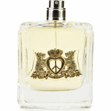 Peace Love & Juicy Couture 100ml Edp Tester Women