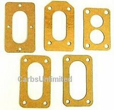 Redline gasket adaptor set Suzuki to Weber carburetor