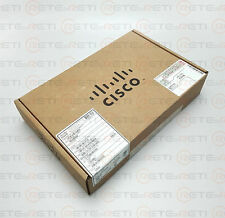 € 161+IVA CISCO EHWIC-3G-HSPA-U multiband WAN support GPRS UMTS EDGE NEW SEALED