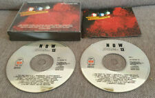 CD Now That's What I Call Music 13 XIII Fatbox Version