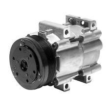 For Ford Freestar Windstar Mercury Monterey A/C Compressor &Clutch Denso 4718127