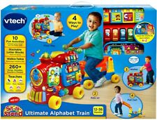 New Sit-to-Stand Ultimate Alphabet Train For Kids
