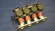 Ford Duratec él 37mm Bicicleta Carburador Starter Kit