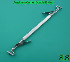 10 PCS Amalgam Carrier Double Ended Medium/Large