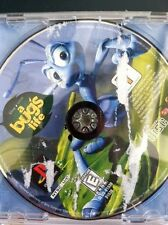 A Bug's Life, PlayStation 2 game, Rating: Everyone