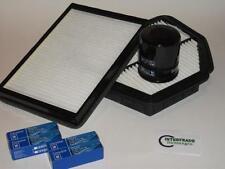 Filtersatz - Inspektionspaket OPEL ANTARA 2.4 - Z24XE