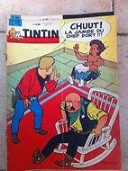 LE JOURNAL DE TINTIN - 758 : 2 mai 1963
