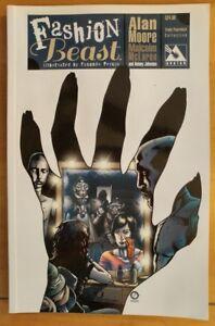 FASHION BEAST #1 TPB (2013 AVATAR Comics) ~ VF/NM Book
