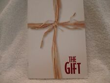 The Gift  by Tom Kelby Hands To The Plow Ministries 1997 PB Buy 3 Get 1 FREE