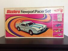 Hot Wheels Vintage Sizzlers Newport Pacer