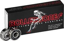 Roller BONES-Roller Derby Skate Roulements-Lot de 16-Inline & Quad Skate