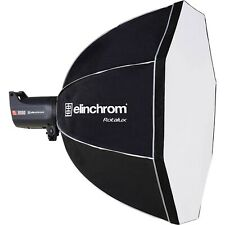 New Elinchrom Rotalux Deep Octa 100cm + Elinchrom Speed Ring included