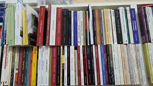 LLotto Stock Libri Nuovi - 20 Libri - Ideale per Mercatini Spedizione Gratuita e