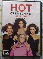 Hot in Cleveland: Season One (DVD, 2011, 2-Disc Set, Canadian)