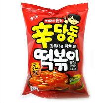 1ea HAITAI 110g Sindangdong Tteokbokki Topokki Flavored Sweet Spicy Korean Snack