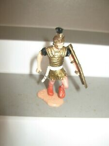 Timpo Roman on foot excellent condition 1960's rare light skin colour body pose