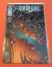 WITCHBLADE #23 - Regular cover (1995 series)