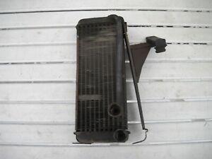 LANCIA FLAMINIA 2.5 V6 Used Original ENGINE OIL COOLER