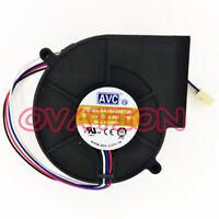 For AVC 9733 BA10033B12S 12V 2.85A Ball Bearing Blower Centrifugal Cooling Fan