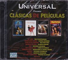 The Temptations,Donna Summer,Wet Wet wet,Michal Jackson,Giorgio Moroder 2CD
