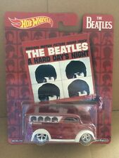 HOT WHEELS DIECAST Pop Culture The Beatles - Dairy Delivery