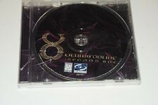Ultima Online The Second Age Pc Cd Rom Game Disc Only With Case