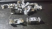 10 pc Lot Littelfuse 354 101-GY circuit board Mount Fuse Holder for 3AG 300V max