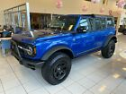 2021 Ford Bronco FIRST EDITION 2021 FORD BRONCO FIRST EDITION