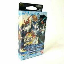 Digimon TRADING CARD GAME Premium Pack Set 01 Nuevo Sellado De Fábrica