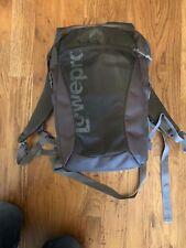 Lowepro Photo Hatchback 22L AW Backpack (Slate Gray)