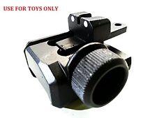 TOYS MP7 Rear Sight for toys Marui KSC MP7 / WELL R4 Airsoft AEP AEG GBB
