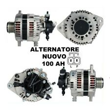 Alternatore Nuovo tipo Hitachi LR1100508 OPEL ASTRA MERIVA 1.7 CDTI 2005 2006