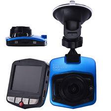 "2.4"" LCD HDMI Car DVR Dash Camera Crash Cam G-sensor Full HD 1080P Night Vision"