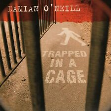 Damian O'Neill - Trapped In A Cage - IRISH PuNk KBD LTD EDT THE UNDERTONES