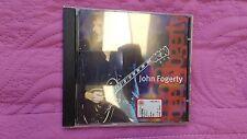 JOHN FOGERTY - PREMONITION. CD