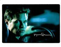 Val Kilmer Hand Signed Autographed 8x10 Photo Kiss Kiss Bang Bang Silver Ink JSA